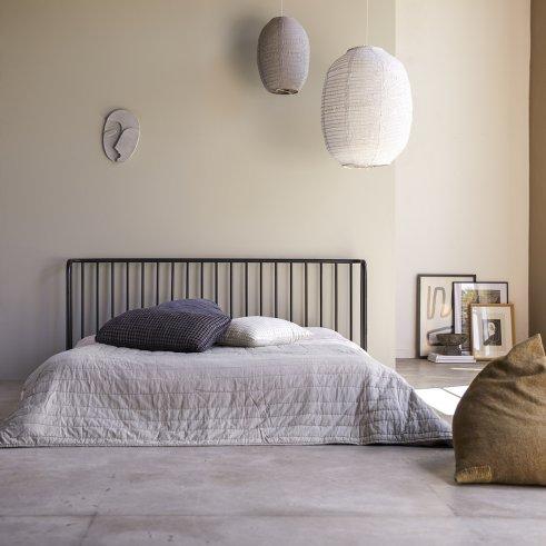 Cabecero de cama de metal 180 Livio