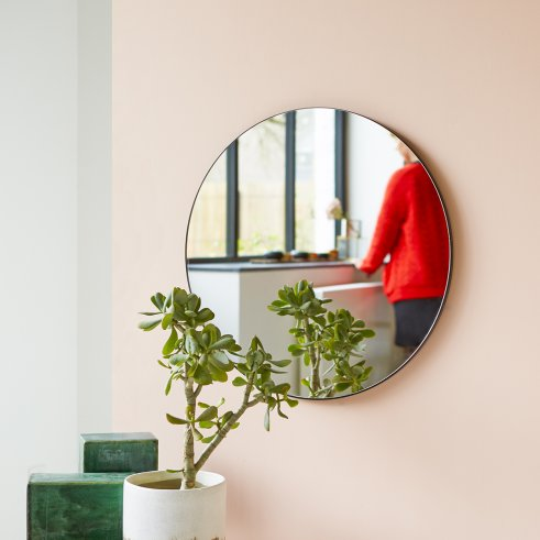 Josef Mirror 50x50