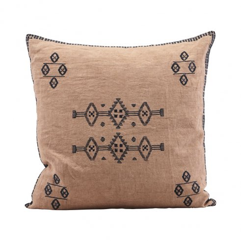 Maja Pink Cushion Cover 50x50