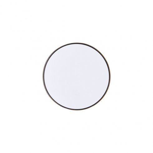 Mina Mirror 40x40