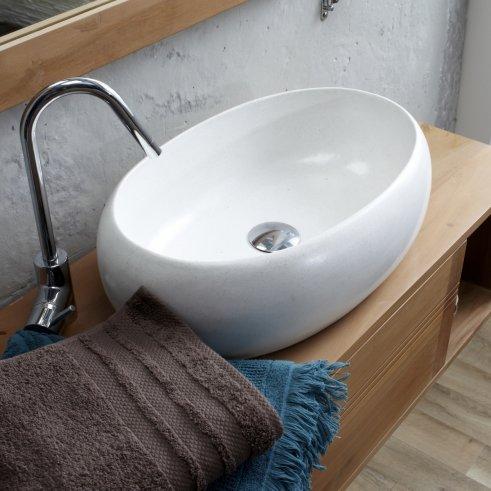 Orion Terrazzo Washbasin