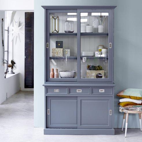 Roma Kitchen Dresser 125