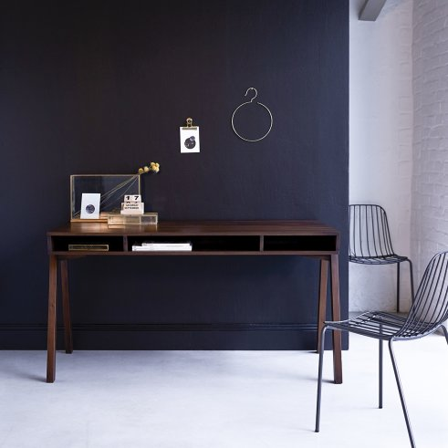 Stubenrauch Walnut Desk 150