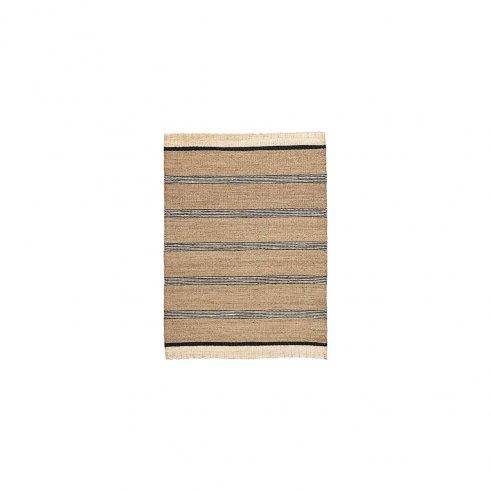 Teppich aus Seegras 150x220