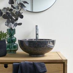 Bahya Marble Washbasin
