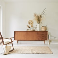 Buffet in Teak 200 Magda 50's