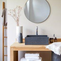 Ciro Stone Washbasin