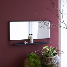 Element Metal Mirror 80x40