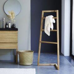 Handtuchhalter aus Teak 140 Malo