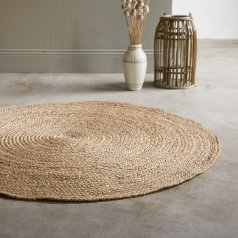 Horace Jute Rug by Casatera 120