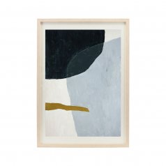 Kelvin Print & Frame
