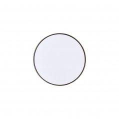Le Miroir Mina 40x40