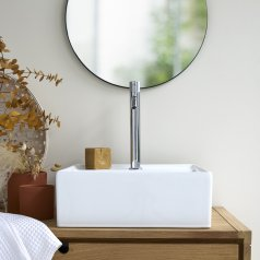 Leonce ceramic Washbasin