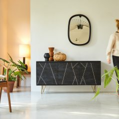 Liv Mango Sideboard