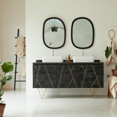 Liv Mango Vanity Cabinet 155