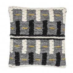 Loup cushion 50x50