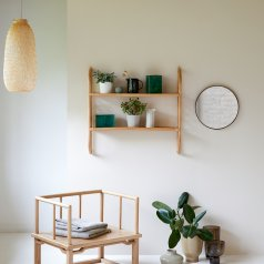 Marius Rattan Shelf
