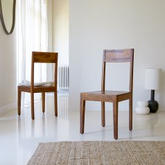 Mezzo Sheesham Chair