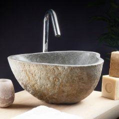 Nobu Basalt Washbasin