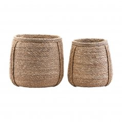 Plant Set of Baskets