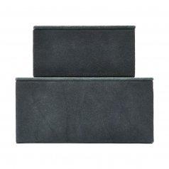 Rudolf Set of 2 Boxes