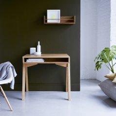 Schreibtisch aus Eiche 90 Stubenrauch
