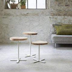 Tavolini Paani in quercia