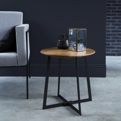 Temis Acacia Side Table 45