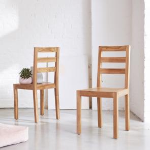Alto Teak Chair