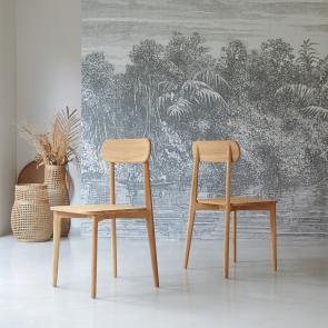 Jonàk Teak Chair