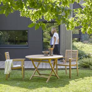 Garten Lounges - Tikamoon