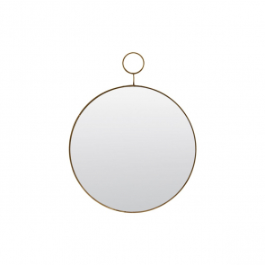 Paulette Mirror 30x30