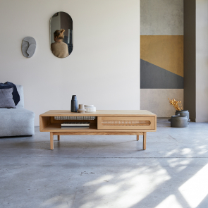Rafael Mango Coffee Table 115x60