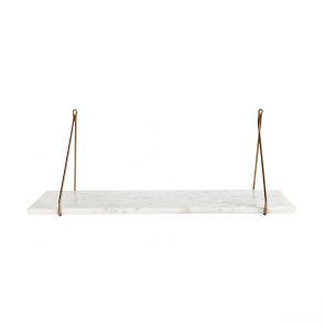 Retro Marble Shelf 70