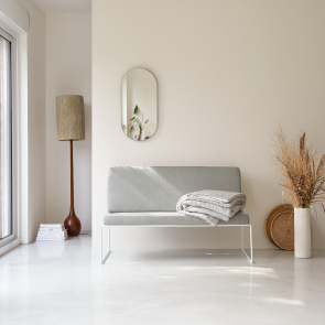 Sofa Happy grey