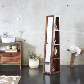 Spiegelschrank aus Palisander 30 Twig
