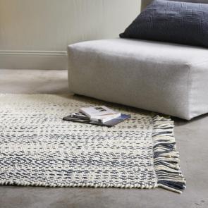 Teppich aus Wolle von Arne Lykke Basil 140x200