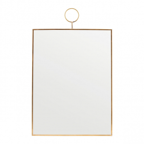 The Loop Mirror 40 x 30