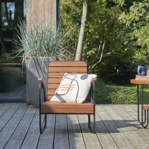 Outdoor Sessel Key Wood