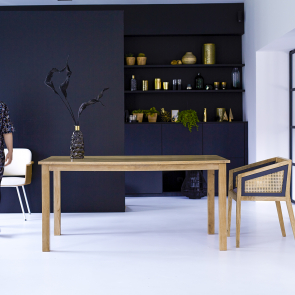 Rafael Mango Dinner Table 160x90